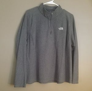 North Face light weight jacket/top